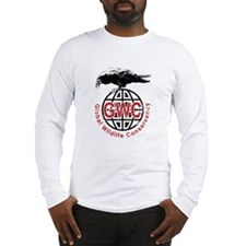 Global Wildlife Conservancy Long Sleeve T-Shirt