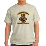 Needles California Police Light T-Shirt
