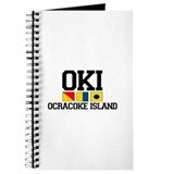 Ocracoke Island - Nautical Flags Design Journal