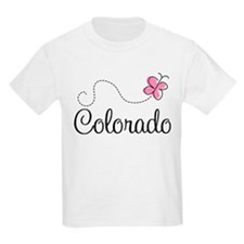 Cute Colorado T-Shirt