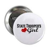 "State Trooper's Girl 2.25"" Button"