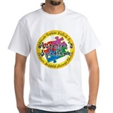 Asperger's Syndrome Puzzle Pi Shirt
