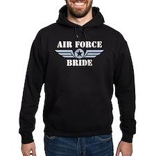 Air Force Bride Hoodie