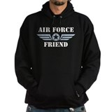 Air Force Friend Hoodie