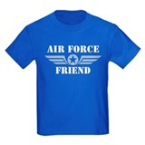 Air Force Friend T