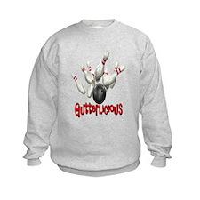 Gutterlicious Sweatshirt
