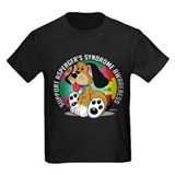 Asperger's Syndrome Dog T