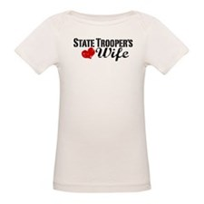 State Trooper's Wife Tee