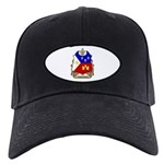 Proud Cajun Black Cap