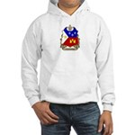 Proud Cajun Hooded Sweatshirt