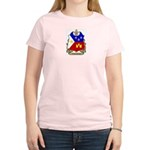 Proud Cajun Women's Pink T-Shirt