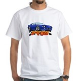 Blue RS Camaro Shirt