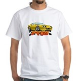 Yellow RS Camaro Shirt
