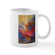 dance of light Mugs
