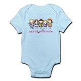 Girls' Weekend - Infant Bodysuit