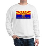 SB1070 Sweatshirt