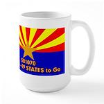 SB1070 Large Mug
