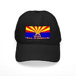 SB1070 Black Cap