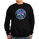 Andover Massachusetts Police Sweatshirt (dark)