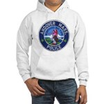 Andover Massachusetts Police Hooded Sweatshirt