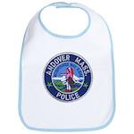 Andover Massachusetts Police Bib