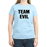 Team Evil Women's T-Shirt