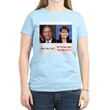 Bush - Palin T-Shirt