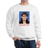 Bush - Palin Jumper