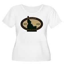 Idaho Est. 1890 T-Shirt