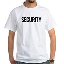 Security (black) Shirt