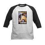 Let Em Have It Kids Baseball Jersey