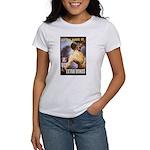 Let Em Have It (Front) Women's T-Shirt
