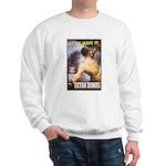 Let Em Have It (Front) Sweatshirt