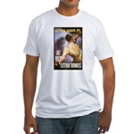 Let Em Have It Fitted T-Shirt
