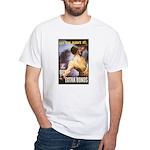 Let Em Have It White T-Shirt