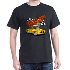 Muscle Car Madness T-Shirt