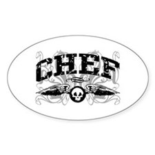 Chef Bumper Stickers
