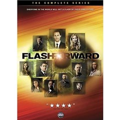 FlashForward: The Complete Series DVD