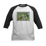 Morning Hummer Kids Baseball Jersey