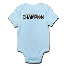 Fantasy League Champion Infant Bodysuit