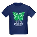 Bipolar Disorder Butterfly T