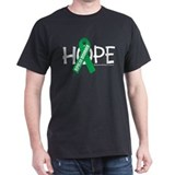 Bipolar Disorder Hope T-Shirt