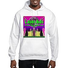 LaserAds Hoodie