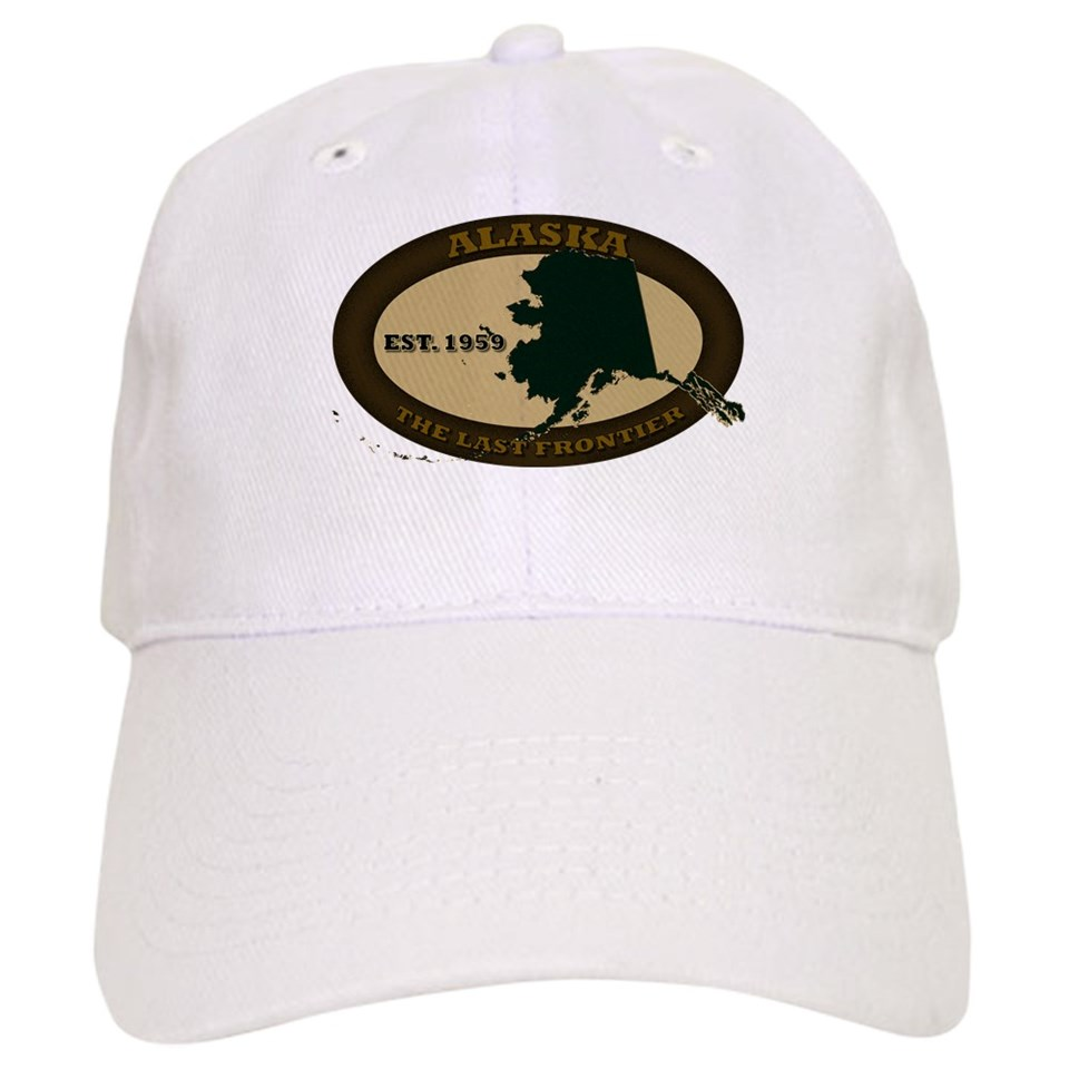 Alaska Hat  Alaska Trucker Hats  Buy Alaska Baseball Caps