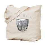 Unique Right to choose Tote Bag
