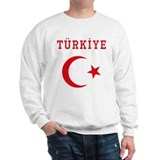 Turkiye Sweatshirt