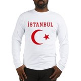 Istanbul Long Sleeve T-Shirt