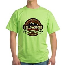 Yellowstone Vibrant T-Shirt