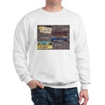 Pacific Ocean Park Memories Sweatshirt