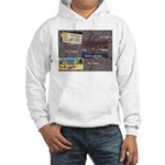 Pacific Ocean Park Memories Hooded Sweatshirt